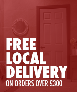 FREE Local Delivery on Orders Over £300