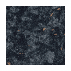 Black Labrador 30mm Laminate Kitchen Worktop