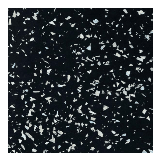 Blackheath Black Spark 40mm Laminate Kitchen Worktop