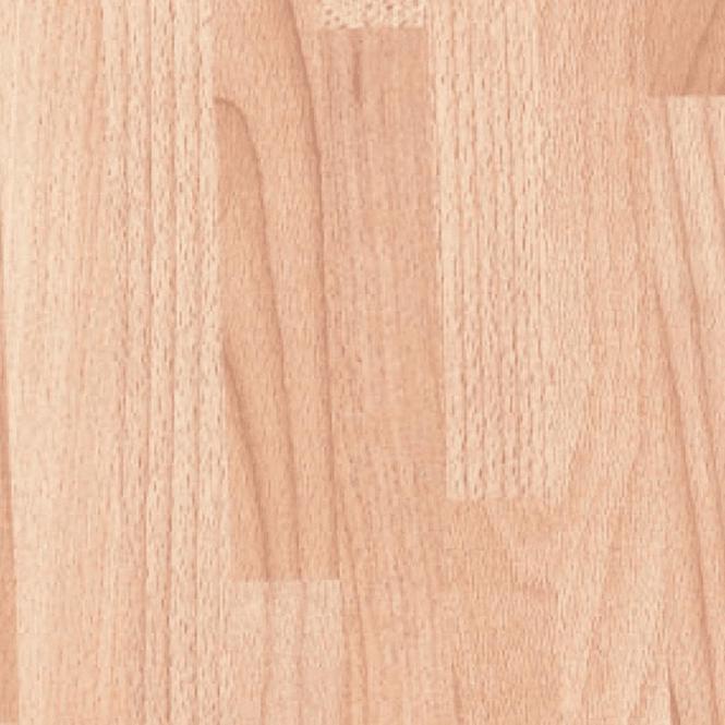 Blackheath Natural Blocked Beech 40mm Laminate Kitchen Worktop