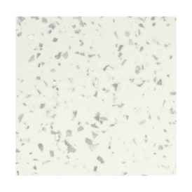 Snow Spark Quartz 40mm Laminate Kitchen Worktop