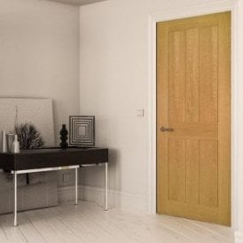 Eton Un-Finished Internal Oak Door