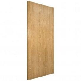 Galway Un-Finished Internal Oak FD30 Fire Door