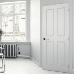 Rochester Internal White Primed Fire Door