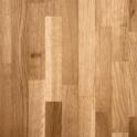 GW Leader 18mm Solid Oak Blocked Furniture Board