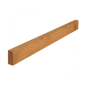 American White Oak 50mm x 100mm Planed Square Edge Timber (PSE)