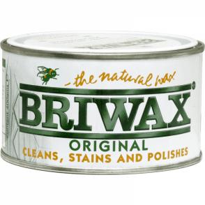 Briwax Original Rustic Pine Wax Polish 400g