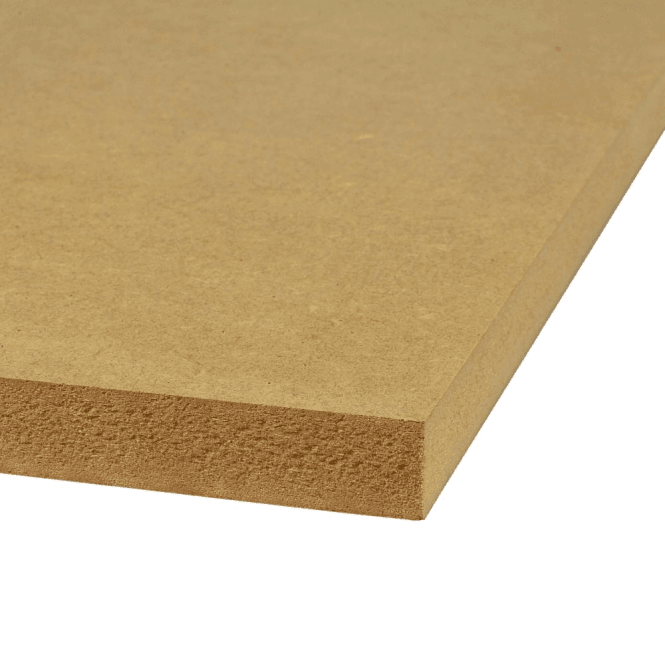 GW Leader General Purpose MDF 18mm