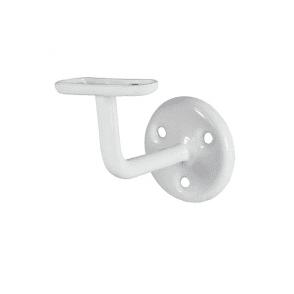 Handrail Bracket White