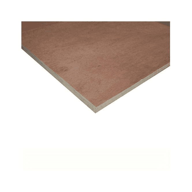 GW Leader Hardwood WBP Structural External Plywood 5.5mm