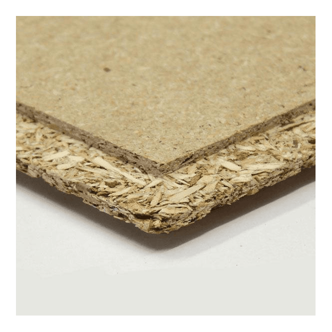 GW Leader P5 T&G Chipboard Flooring - 22mm x 600mm x 2400mm