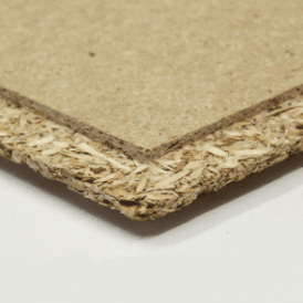 P5 T&G Chipboard Flooring - 22mm x 600mm x 2400mm (Slight Seconds)