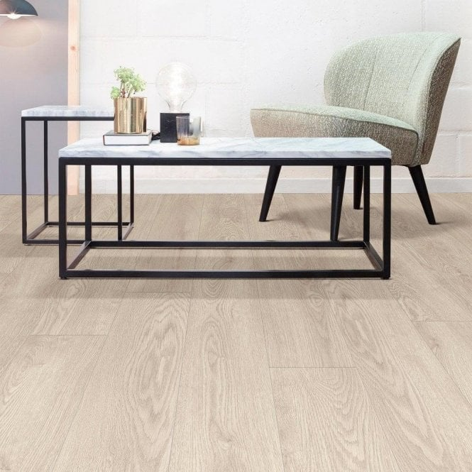 GW Leader Premier Floor Easy Click 4.2mm Colorado Oak Embossed Waterproof Luxury Vinyl Flooring