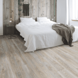 Premier Floor Easy Click 4.2mm Kansas Oak Embossed Waterproof Luxury Vinyl Flooring