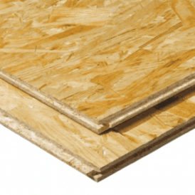 T&G OSB3 Flooring (Slight Seconds)- 18mm x 600mm x 2400mm