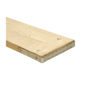 Timber Scaffold Board 38mm x 225mm x 3.9m