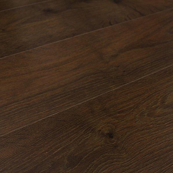 Kronofix mm dark oak laminate flooring gw leaders