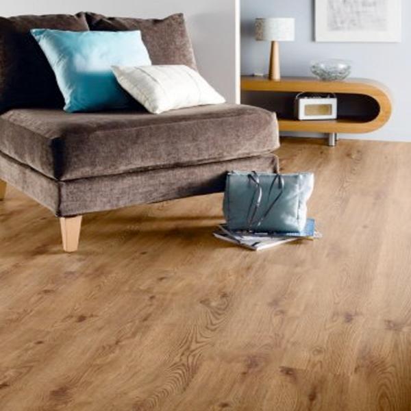 Kronofix 7mm english oak laminate flooring gw leaders for Krono laminate flooring