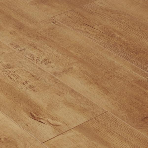 Kronofix 7mm Harvester Oak Laminate Flooring