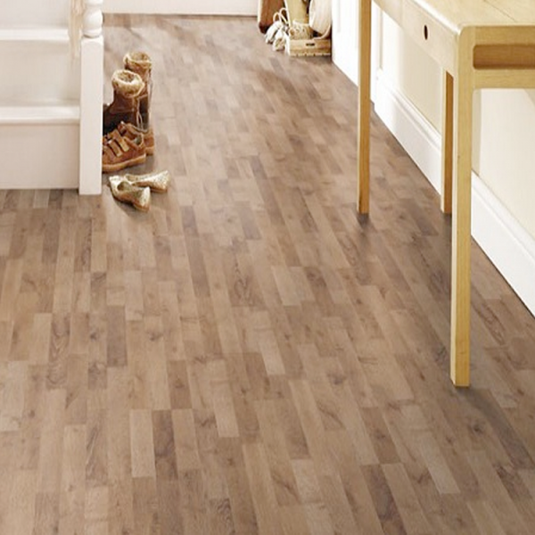 Kronofix 7mm Wasabi Oak Laminate Flooring