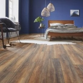 Kronotex Robusto Harbour Oak Laminate Flooring (D3570)