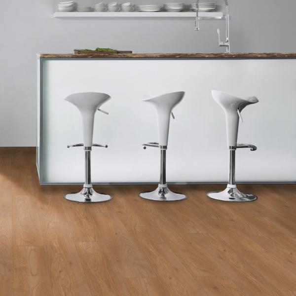 Krono vario 12mm aberdeen oak 4v groove laminate flooring gw leaders - Kleur idee corridor ...