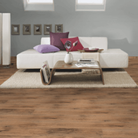 Vario+ 12mm Antique Oak 4V Groove Laminate Flooring (9195)