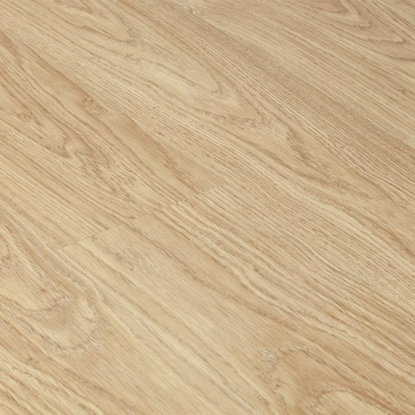 Krono Vario 12mm Light Varnished Oak 4v Groove Laminate