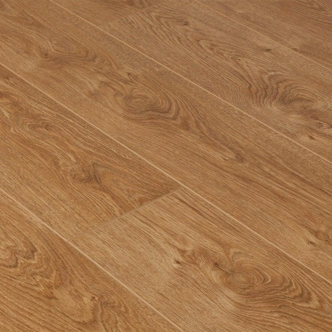 Krono Original Vario 8mm Albany Oak Laminate Flooring (8635)