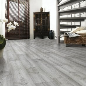 Krono Original Vario 8mm Dartmoor Oak Laminate Flooring (4369)
