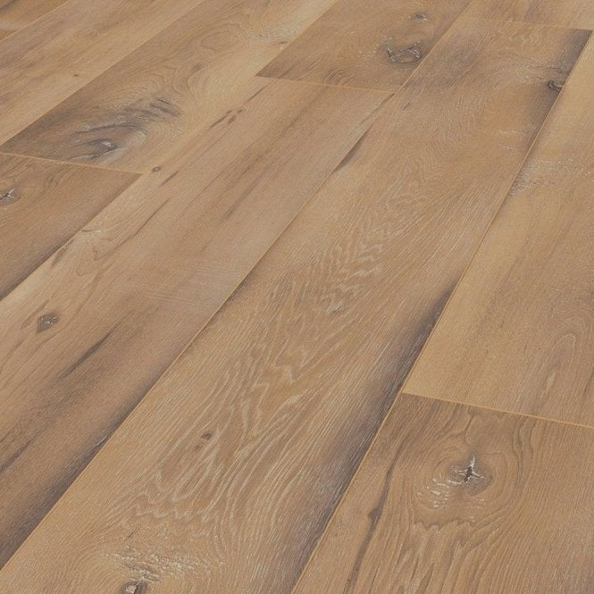Krono Original Vario 8mm Golden Hammerwood Laminate Flooring (K264)
