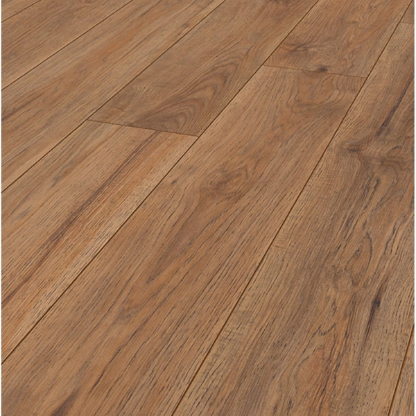 Krono Vario 8mm Kolberg Oak 4v Groove Laminate Flooring
