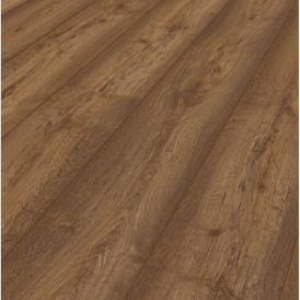 Vario 8mm Modena Oak 4V Groove Laminate Flooring (8274)