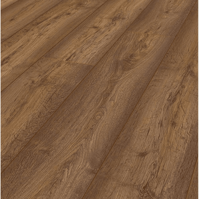 Krono Original Vario 8mm Modena Oak Laminate Flooring (8274)