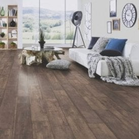 Vario 8mm Relic Oak Laminate Flooring (K066)