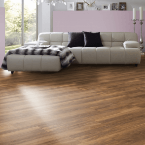 Vintage Classic 10mm Appalachian Hickory 4v Groove Handscraped Laminate Flooring (8155)