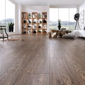 Krono Original Vintage Classic 10mm Bourbon Oak Laminate Flooring (K052)