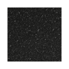 Black Granite Matt 38mm Laminate Kitchen Worktop