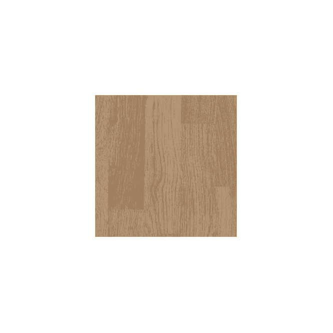 Kronospan Light Oak Butcher Block 38mm Laminate Kitchen Worktop