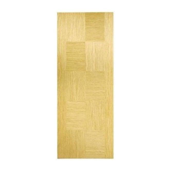 LPD Doors Internal Oak Pre-Finished Apollo Door