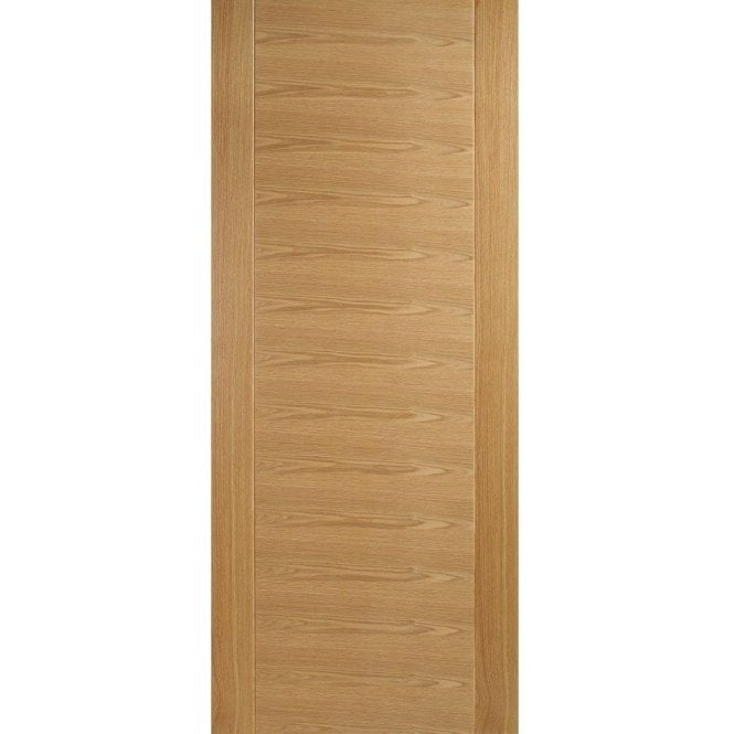 LPD Doors Internal Oak Pre-Finished Aragon Door