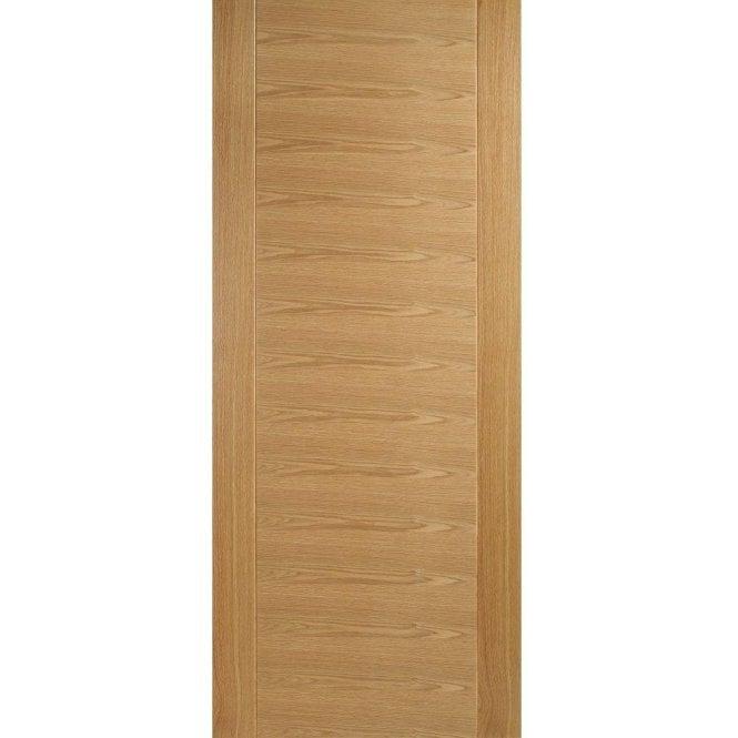 LPD Doors Internal Oak Pre-Finished Aragon Door
