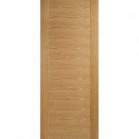 Internal Oak Pre-Finished Aragon Door