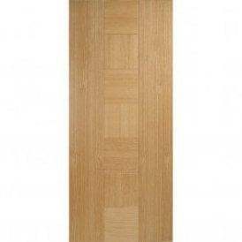 Internal Oak Pre-Finished Catalonia Door