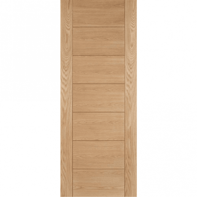 LPD Doors Internal Oak Pre-Finished Panelled Hampshire Door