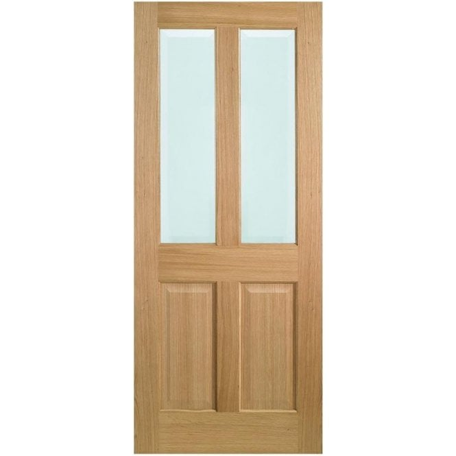 LPD Doors Internal Oak Pre-Finished Richmond Door