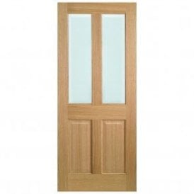 Internal Oak Pre-Finished Richmond Door