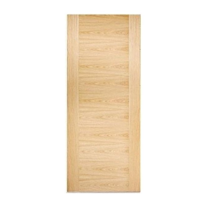 LPD Doors Internal Oak Pre-Finished Sofia 44mm Fire Door