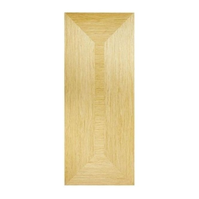 LPD Doors Internal Oak Pre-Finished Triumph Fire Door