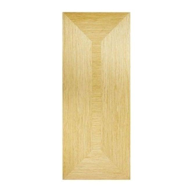 LPD Doors Internal Oak Pre-Finished Triumph Fire Door